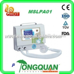 cost of ventilator machine