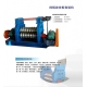 China Highway culvert four roller bellows arc crimping machine on sale