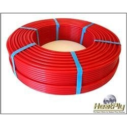 China 3/8 Mr PEX Tubing with Oxygen Barrier. 600'Note: For use w/ HeatPly panels on sale