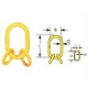 China OAK G-80 CHAIN FITTINGS Individually Proof Tested. on sale