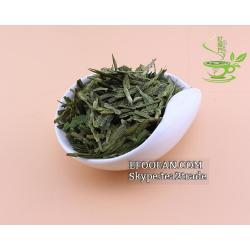 China Organic Longjing Green Tea on sale