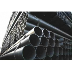 China ERW Technique Welded Steel Pipe for Construction Material on sale