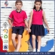 China New Design Cotton Polo Shirt For Students Wear on sale