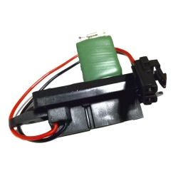A C Heater Blower Motor Resistor New For Buick Chevy Gmc Isuzu O
