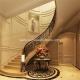 China Modern Aluminium Indoor Stair Handrails on sale