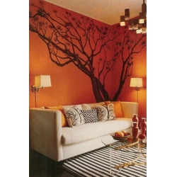 China Japanese Maple Tree - Wall Decals on sale