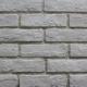 China White Cultured Brick Stone RZM-05 on sale