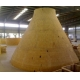 China Refractories Product  Combination brick cone on sale