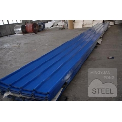 China Galvalume Steel Coil Anti Finger , Color Coated Roofing Sheets AZ60 on sale