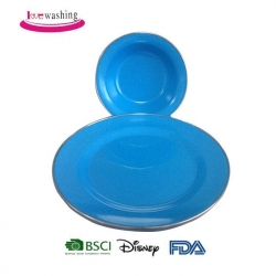 China Melamine dinnerware sets Products Melamine dinnerware new pattern suit on sale
