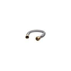 China SharkBite U3088FLEX18LF Flexible Water Heater Connectors, 3/4-Inch by 3/4-Inch by 18-Inch Length on sale