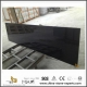 Shanxi Black Granite Countertop on Sale for Bathroom with Cheap Cost