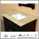Durable Roman Travertine Vanity Top for Bathroom Design