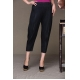 China Plus-size Leisure Female Trousers Middle-aged Clothing on sale