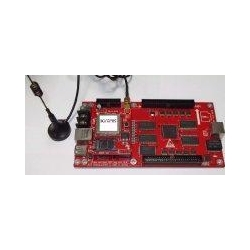 China XIXUN A31 3G Wireless/USB LED Control Card on sale
