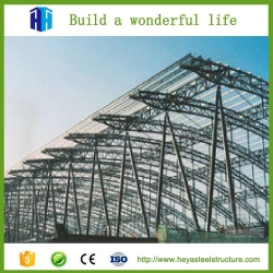China light steel structure prefabricated house on sale
