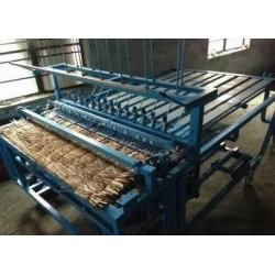 China vertical rice straw compress machine on sale