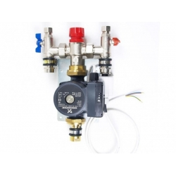 China U-Tube Systems 10 to 20sqm Heating Kit on sale