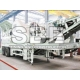 China Tracked Impact Crusher on sale