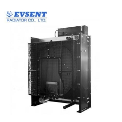 China Radiator For Generator Set Cummins QSX15-G7/G8/G9 on sale