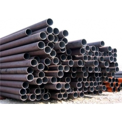 China Steel Rail Welded steel pipe on sale