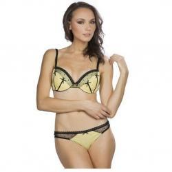 China girls lingerie push up sexy girl panty bra on sale