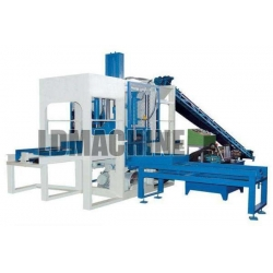 China Paving Stone Forming Machine on sale