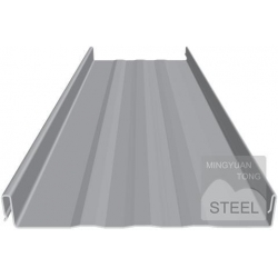 China Galvalume Steel Coil Anti Finger Color Coated Roofing Sheets on sale