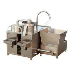 China Rices & beans washing machine on sale