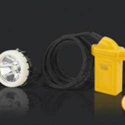 China Solid state lithium electric explosion-proof work light on sale
