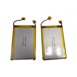 China 3.7V 606090 4000mAh Lithium Polymer Battery For Power Bank on sale