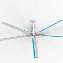 High Volume Ceiling Fans Residential hvls large ceiling fans, hvls large ceiling fans ...