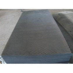 China Heavy Duty Expanded Metal Mesh on sale
