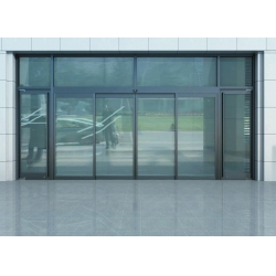 China SLIDING DOOR SLIDING AUTO-DOOR DSL-125AH/125BH on sale