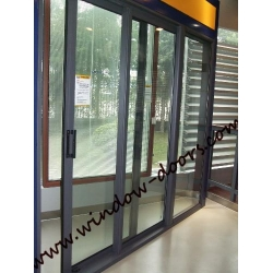 China Sliding door on sale