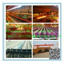China H/I Steel Beam for Construction/Building on sale