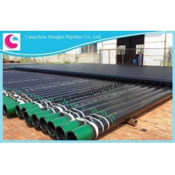 China Heavy Wall API 5CT Steel Casing Pipe/tubing on sale