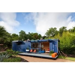 China Designer Shipping Container on sale