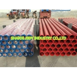 China concrete pump parts-delivery pipe on sale