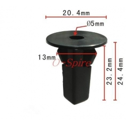 China FASTENER CLIPS OS-0764 on sale