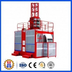 China Sc200/200TD Construction Hoist on sale