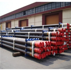China API 5CT Seamless Steel Casing & Tubing for Oil Gas on sale