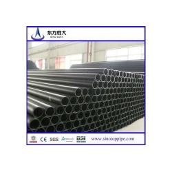 China HDPE PIPE Steel wire framework PE pipe on sale