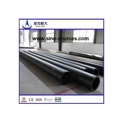 China 5m High quality HDPE pipe suppliers in China on sale