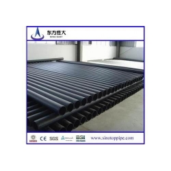 China ASTM Standard HDPE Pipe for Water System on sale