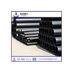 China good quality hdpe pipe for water supply and irrigation on sale