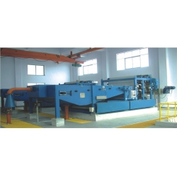 China LH-X Family Of Inregrated Belt Filter Press Machine Enrichme on sale