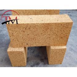 China High Alumina Refractory Bricks on sale
