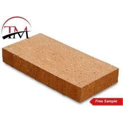 China Phosphate Combined With High Alumina Refractory Bricks on sale