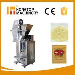 China Small Wheat Flour Packing Machine High Efficient on sale